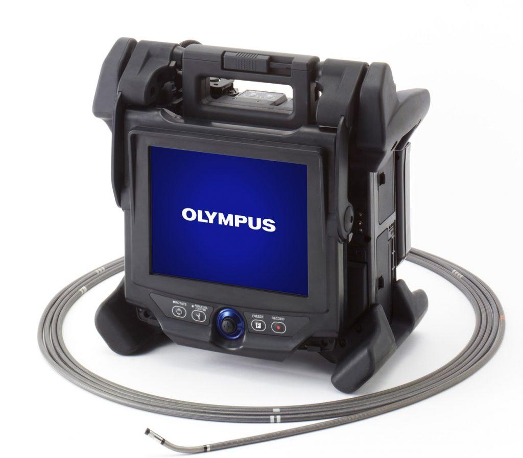 オリンパス『ビデオスコープ:IPLEX NX』